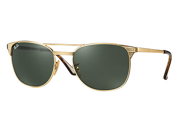 Ray-Ban Signet RB 3429M Sunglasses Replacement Pair Of Polarising Lenses