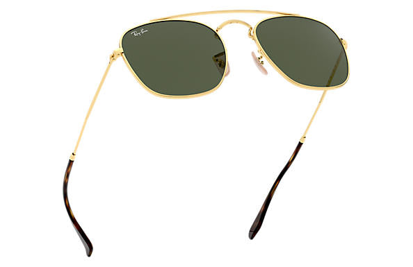 Ray-Ban RB 3557 Sunglasses Replacement Pair Of End Tips