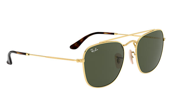 Ray-Ban RB 3557 Sunglasses Replacement Pair Of Sides