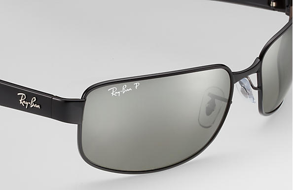 Ray-Ban RB 3566CH Sunglasses Brand New In Box