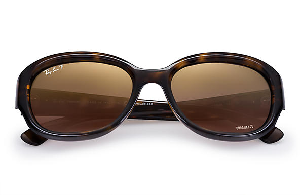 Ray-Ban RB 4282CH Sunglasses Brand New In Box