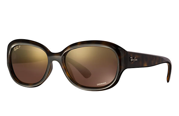 Ray-Ban RB 4282CH Sunglasses Replacement Pair Of Non Polarising Lenses