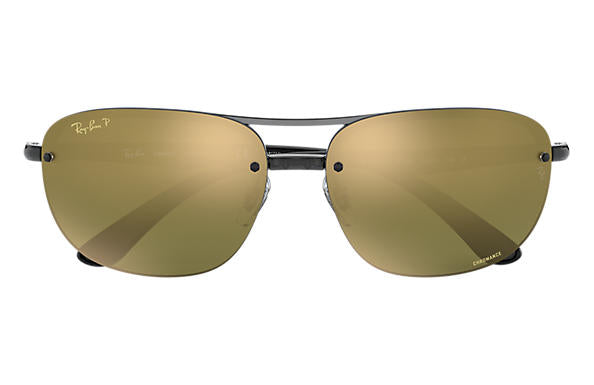 Ray-Ban RB 4275CH Sunglasses Brand New In Box