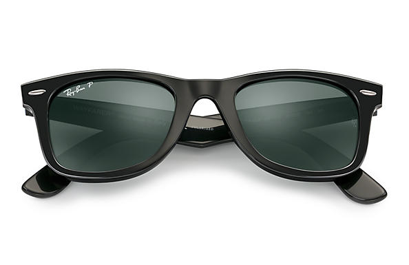 Ray-Ban Wayfarer RB 4340 Sunglasses Brand New In Box