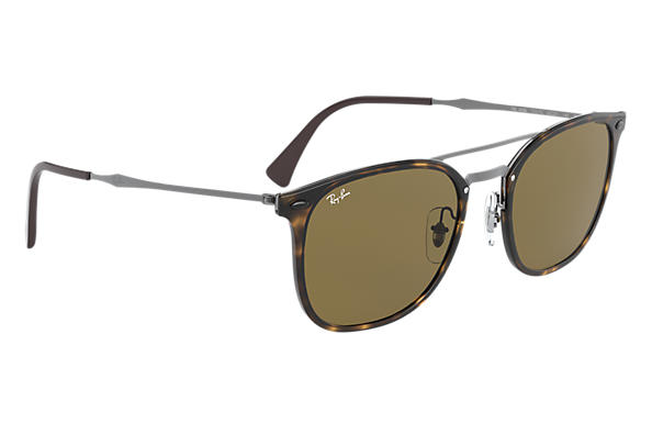 Ray-Ban RB 4286 Sunglasses Replacement Pair Of Polarising Lenses