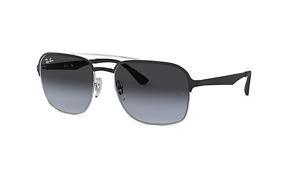 Ray-Ban RB 3570 Sunglasses Replacement Pair Of End Tips