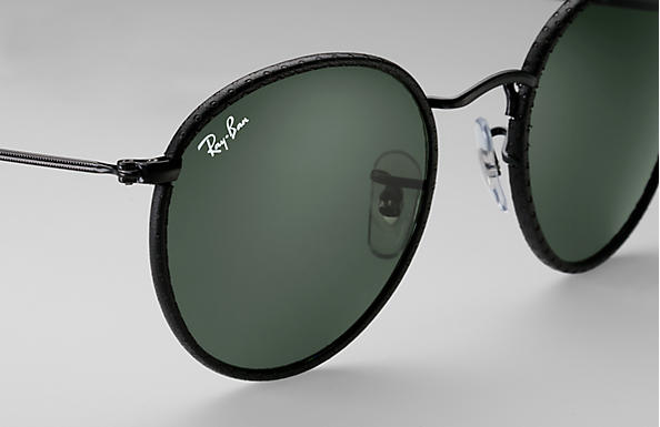 Ray-Ban Round Craft RB 3475Q Sunglasses Replacement Pair Of Non Polarising Lenses