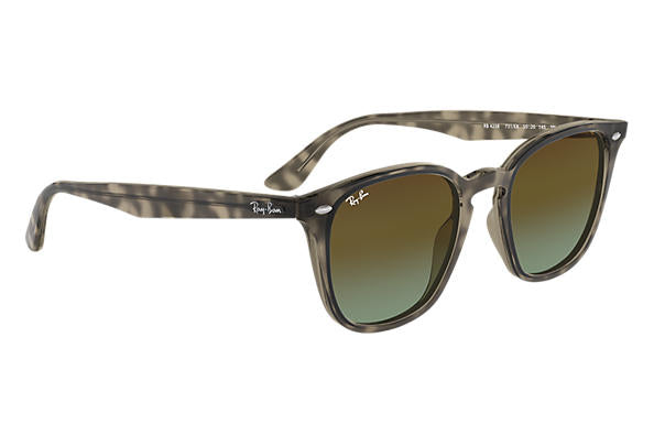 Ray-Ban RB 4258 Sunglasses Replacement Pair Of Polarising Lenses