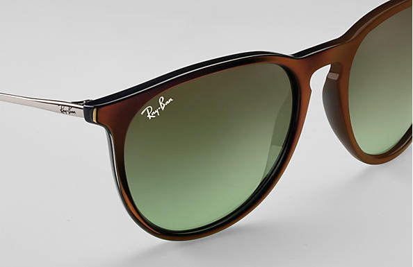 Ray-Ban Erika RB 4171 Sunglasses Replacement Pair Of Non Polarising Lenses