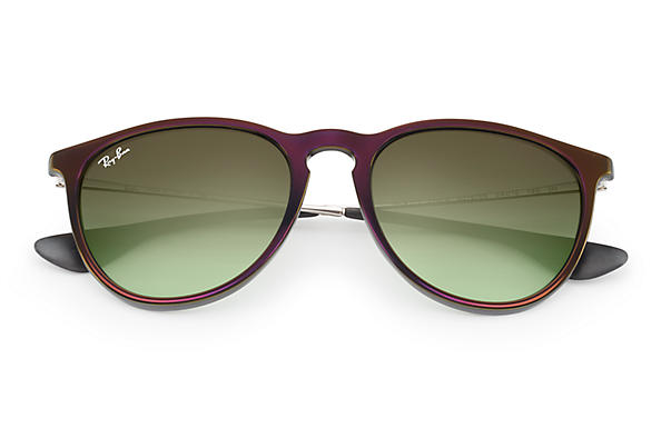 Ray-Ban Erika RB 4171 Sunglasses Replacement Pair Of Sides