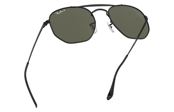 Ray-Ban The Marshal RB 3648 Sunglasses Replacement Pair Of End Tips
