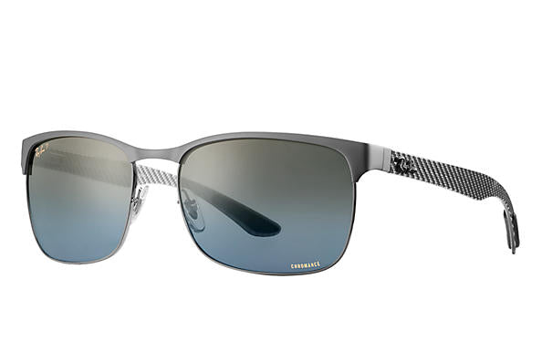 Ray-Ban RB 8319CH Sunglasses Replacement Pair Of Polarising Lenses