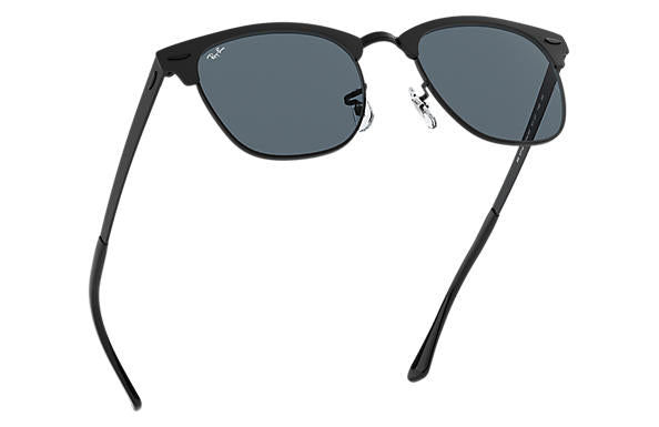 Ray-Ban Clubmaster Metal RB 3716 Sunglasses Replacement Pair Of Sides