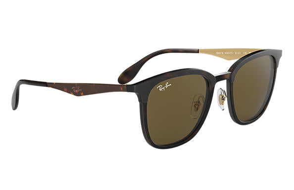 Ray-Ban RB 4278 Sunglasses Replacement Pair Of Sides
