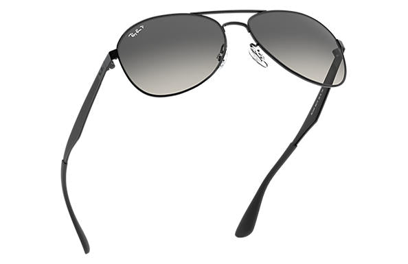Ray-Ban RB 3549 Sunglasses Replacement Pair Of End Tips