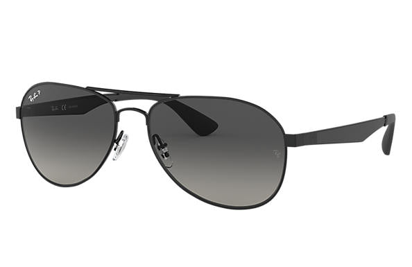 Ray-Ban RB 3549 Sunglasses Replacement Pair Of Sides