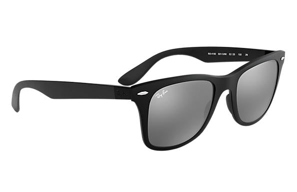 Ray-Ban Wayfarer Liteforce RB 4195 Sunglasses Brand New In Box