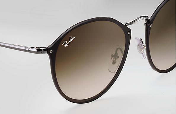 Ray-Ban Blaze Round RB 3574N Sunglasses Brand New In Box