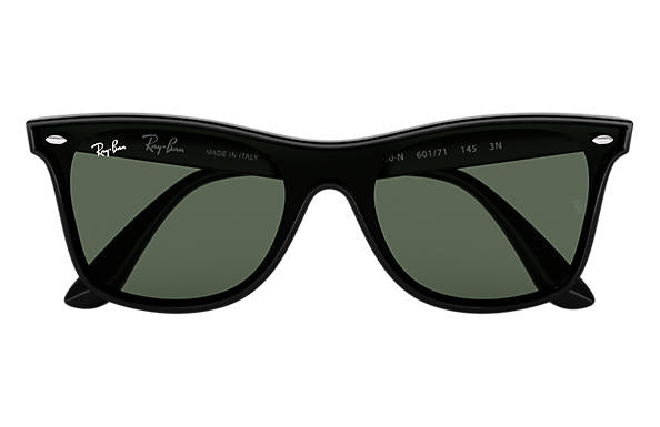 Ray-Ban Blaze Wayfarer RB 4440N Sunglasses Brand New In Box