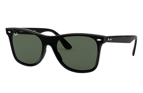 Ray-Ban Blaze Wayfarer RB 4440N Sunglasses Replacement Pair Of End Tips