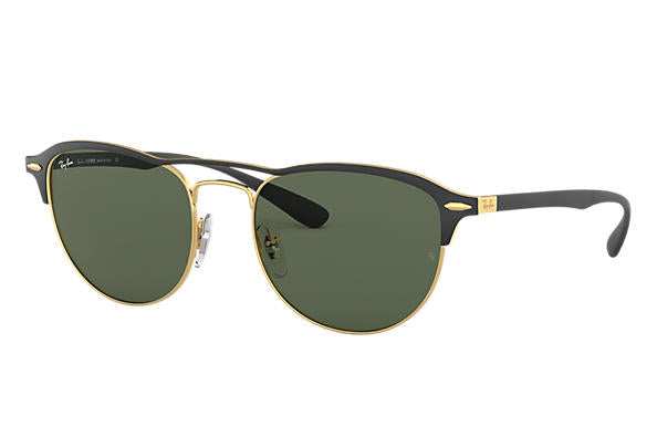 Ray-Ban RB 3596 Sunglasses Replacement Pair Of Sides