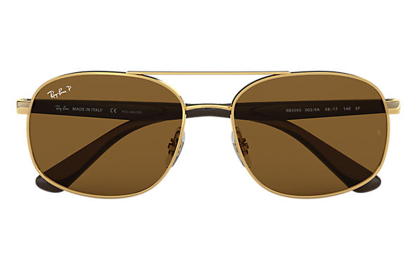 Ray-Ban RB 3593 Sunglasses Brand New In Box