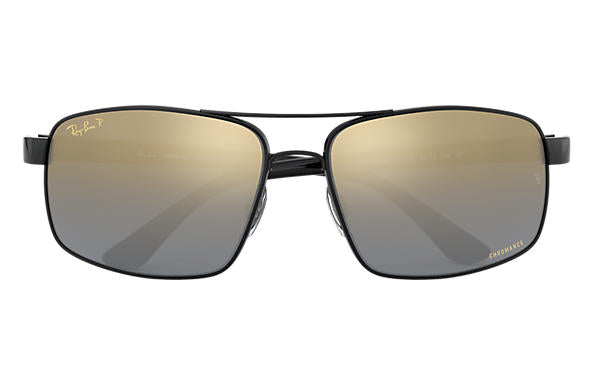 Ray-Ban RB 3604CH Sunglasses Brand New In Box