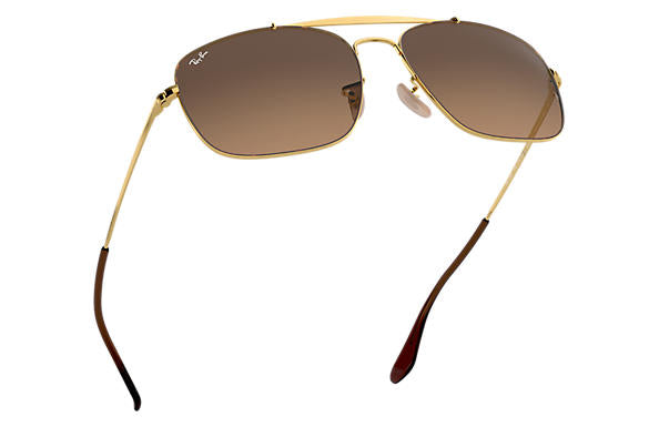 Ray-Ban The Colonel RB 3560 Sunglasses Replacement Pair Of Polarising Lenses