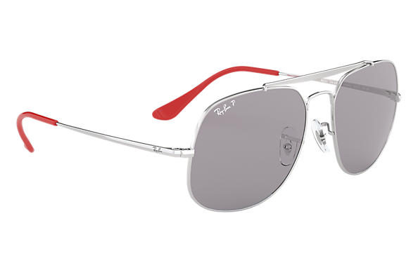 Ray-Ban The General RB 3561 Sunglasses Replacement Pair Of Polarising Lenses