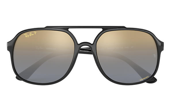 Ray-Ban RB 4312CH Sunglasses Brand New In Box