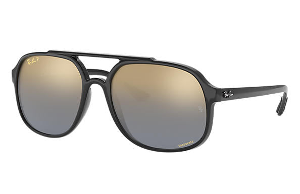 Ray-Ban RB 4312CH Sunglasses Replacement Pair Of End Tips
