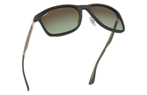 Ray-Ban RB 4313 Sunglasses Replacement Pair Of Non Polarising Lenses