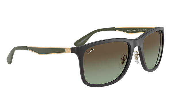 Ray-Ban RB 4313 Sunglasses Replacement Pair Of End Tips