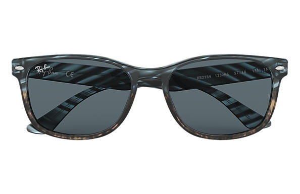 Ray-Ban RB 2184 Sunglasses Brand New In Box