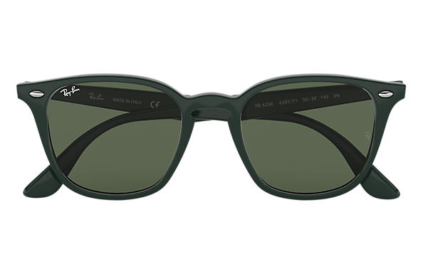 Ray-Ban RB 4258 Sunglasses Brand New In Box