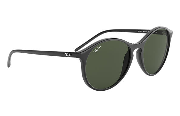 Ray-Ban RB 4371 Sunglasses Replacement Pair Of Polarising Lenses