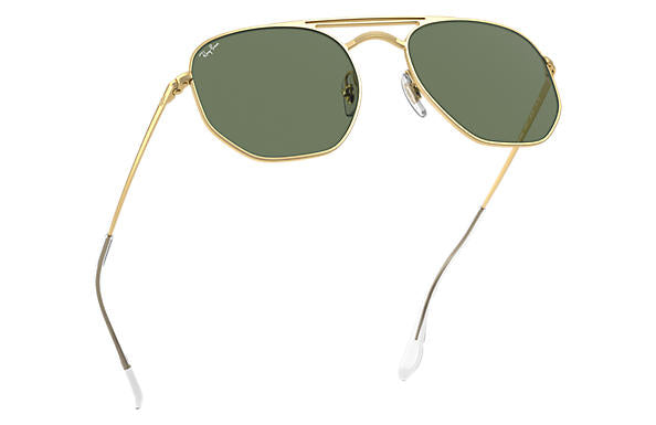Ray-Ban RB 3609 Sunglasses Replacement Pair Of Side Screws