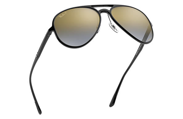 Ray-Ban RB 4320CH Sunglasses Replacement Pair Of End Tips