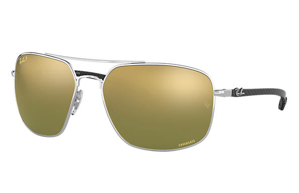 Ray-Ban RB 8322CH Sunglasses Brand New In Box