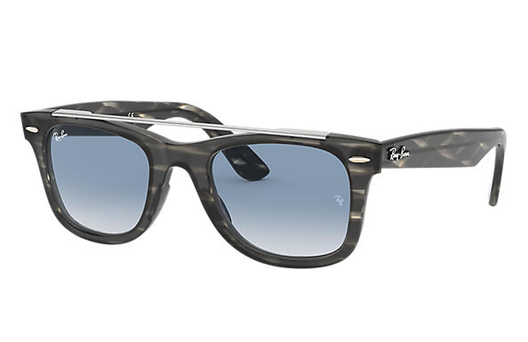 Ray-Ban Wayfarer RB 4540 Sunglasses Replacement Pair Of Polarising Lenses