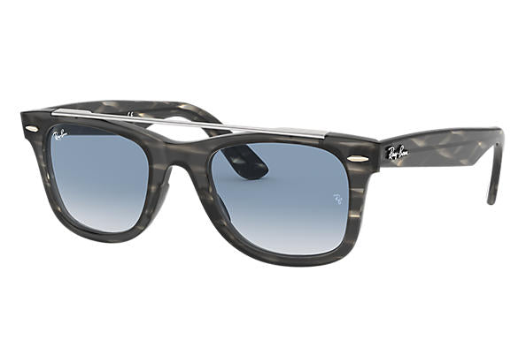 Ray-Ban Wayfarer RB 4540 Sunglasses Replacement Pair Of End Tips