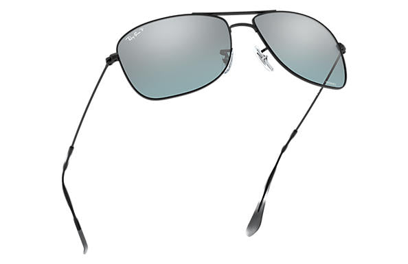 Ray-Ban RB 3543 Sunglasses Replacement Pair Of Non Polarising Lenses