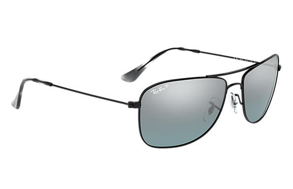 Ray-Ban RB 3543 Sunglasses Replacement Pair Of Polarising Lenses