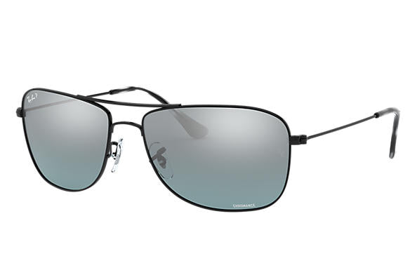 Ray-Ban RB 3543 Sunglasses Replacement Pair Of Sides