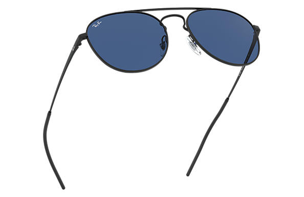 Ray-Ban RB 3589 Sunglasses Replacement Pair Of Non Polarising Lenses