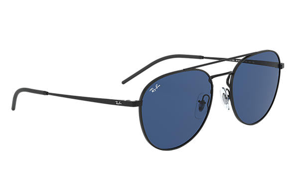 Ray-Ban RB 3589 Sunglasses Replacement Pair Of Sides