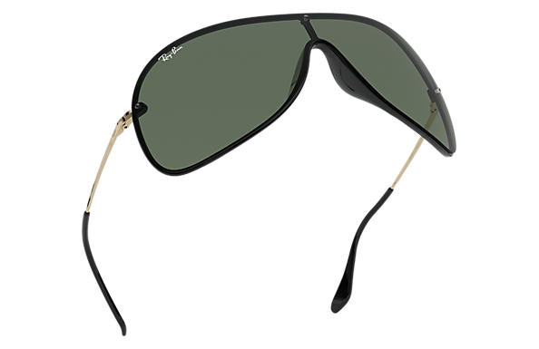Ray-Ban RB 4411 Sunglasses Brand New In Box