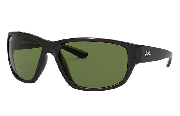 Ray-Ban RB 4300 Sunglasses Brand New In Box