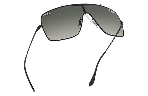 Ray-Ban Wings II RB 3697 Sunglasses Replacement Pair Of End Tips