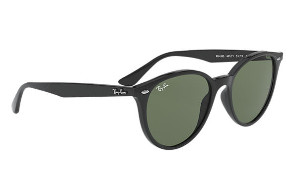 Ray-Ban RB 4305 Sunglasses Replacement Pair Of Sides